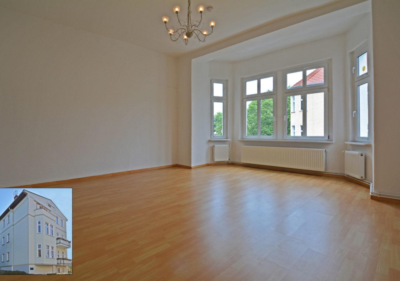 """Classic Studio in """"Villa Luise"""""""