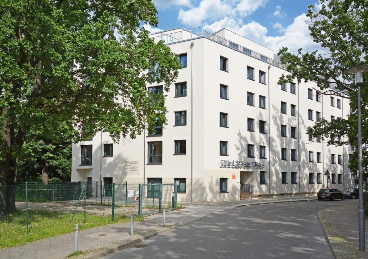 37 Furnished Flats in Berlin-Karlshorst